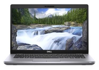Ноутбук Dell Latitude 5410 Silver S001L541014PL Intel® Core™ i5, 8GB/256GB, 14″