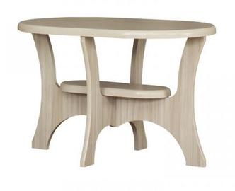 Kafijas galdiņš Bodzio S12 Latte, 1100x600x590 mm