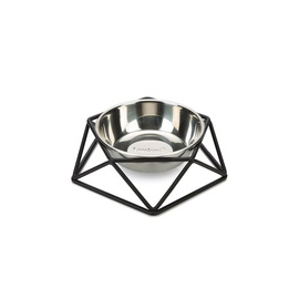 Beeztees Metal Bowl Puroni 350ml