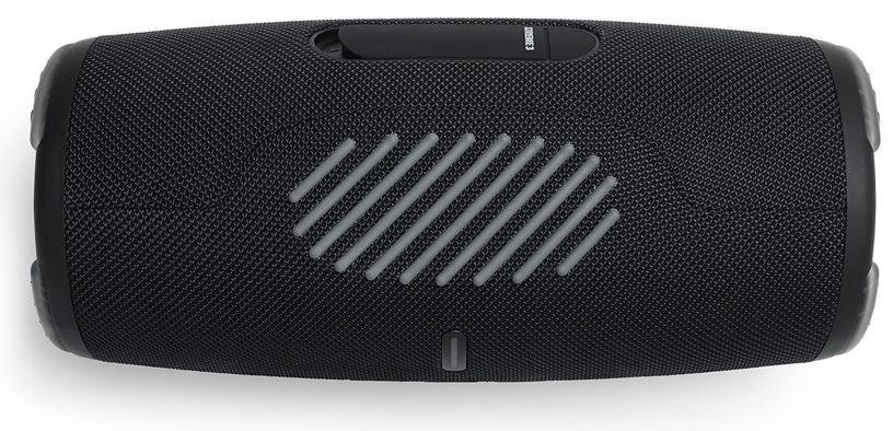 Bezvadu skaļrunis JBL JBL XTREME 3, melna, 50 W
