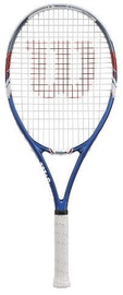Wilson US Open Blue/White