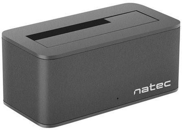 "Natec Kangaroo 2.5""/3.5"" SATA USB 3.0 Black"