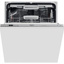 Bстраеваемая посудомоечная машина Hotpoint Ariston HIC 3O33 WLEG