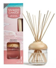Maiss Yankee Candle Pink Sands