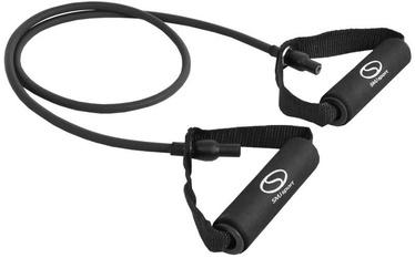 SMJ Fitness Rubber Black EX008