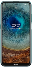 Мобильный телефон X10, зеленый, 4GB/64GB