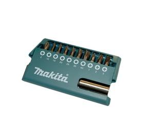 Makita D-31756 Screwdriver Bit Set 11pcs
