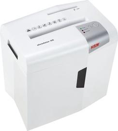 Papīra smalcinātājs HSM Shredstar X8, 4.5 x 30 mm