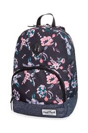 Рюкзак CoolPack B06020, черный