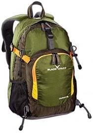 Туристический рюкзак Black Crevice Colorado BCR241002, зеленый, 28 л