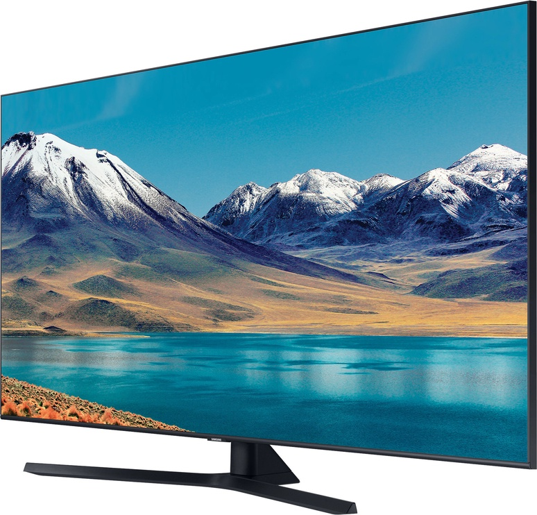 Телевизор Samsung UE65TU8502UXXH LED