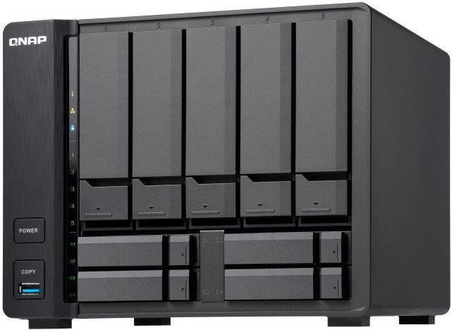 QNAP Systems TS-932X-8G 9-Bay NAS