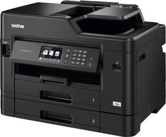 Daudzfunkciju printeris Brother MFC-J5730DW, tintes, krāsains
