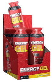 VPLab Energy Gel Citrus Punch 41g x 24pcs