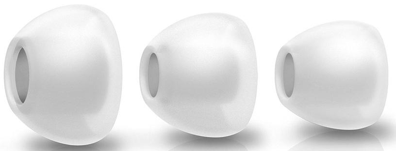 Austiņas Philips SHE3905WT White