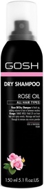 Gosh Rose Oil Dry Shampoo 150ml