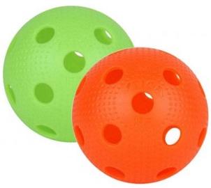 Stiga EXS Floorball Balls 24pcs Mixed
