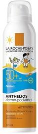 Sprejs saules aizsardzībai La Roche Posay Anthelios SPF50, 125 ml