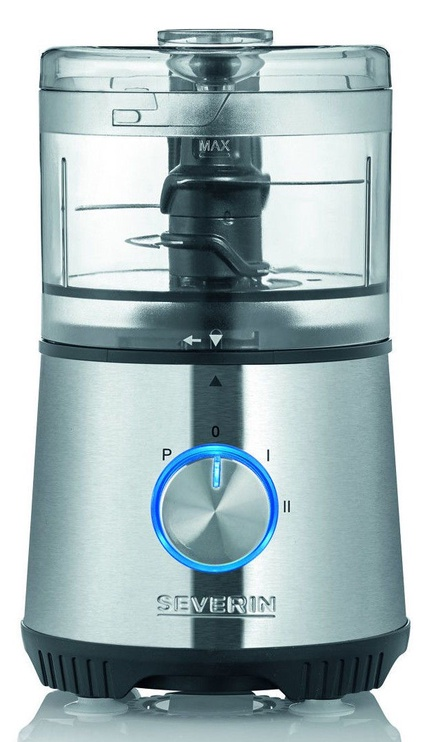 Severin KM 3865 Compact Multi Chopper Inox