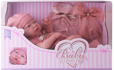 Lelle Baby So Lovely 38cm 517142778/88K-1