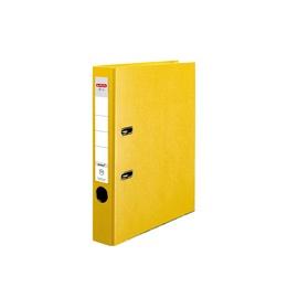 Ātršuvējs Herlitz Q File Protect 11167517 Yellow