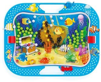 Mozaīka Quercetti Ocean Fun Fish And Pegs 969