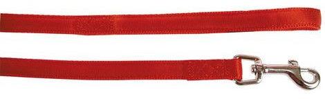 Zolux Reflex Cushion Leash 25mm/1.2m Red