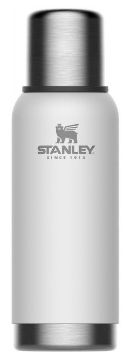 Stanley Adventure Thermos 0.73l White