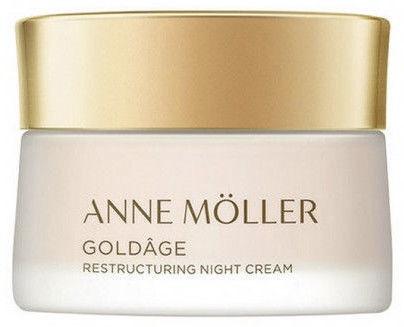 Крем для лица Anne Möller Goldage Night Cream, 50 мл