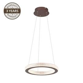 Lampa Domoletti RICH 19111-S, 24 W, 1 gab.