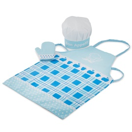 New Classic Toys Apron Blue 10681