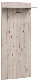 Drēbju pakaramais ASM Gustavo Type D Wellington Oak