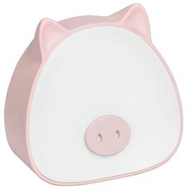 ActiveJet LED Lamp Aje-Pigi Pink/White