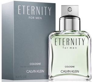 Туалетная вода Calvin Klein Eternity For Men Cologne 100ml EDT