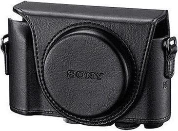 Sony LCJ-HWA Jacket Case Black