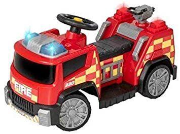 Беспроводная машина Amo Toys Fire Engine