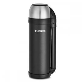 Grunwerg Pioneer Outdoor Flask 1.8l Black
