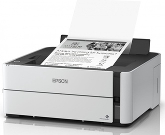Tintes printeris Epson EcoTank M1170