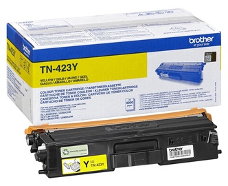 Brother TN423Y Toner Yellow