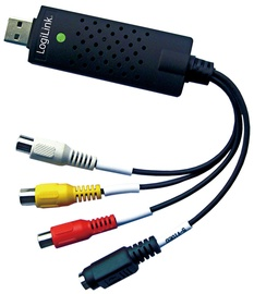 LogiLink VG0001A Audio/Video Grabber