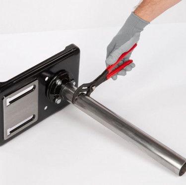 Kreator KRT607202 Water Pump Pliers
