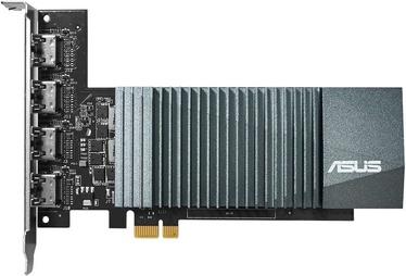 Videokarte Asus GeForce GT 710 GT710-4H-SL-2GD5 2 GB GDDR5