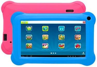Denver TAQ-90072 9 8GB Blue/Pink (поврежденная упаковка)