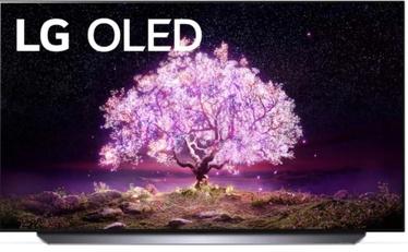 Телевизор LG OLED55C11LB, OLED, 55 ″