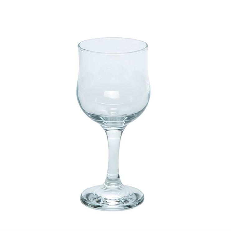 Vīna glāze Lav Nevakar, 0.2 l, 6 gab.