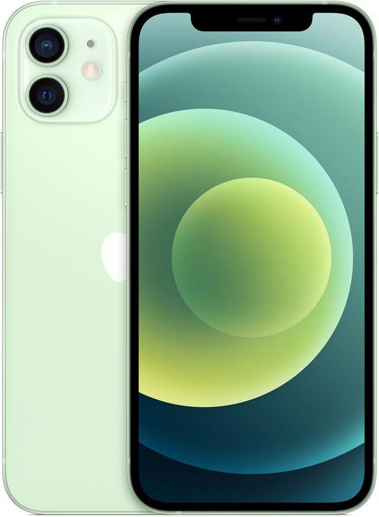 Viedtālrunis Apple iPhone 12 128GB Green