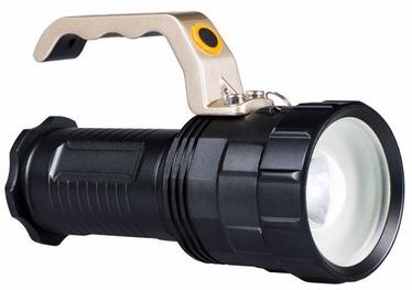 Libox LB0109 LED Flashlight Black