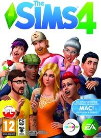 Компьютерная игра Electronic Arts The Sims 4