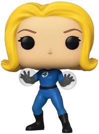 Rotaļlietu figūriņa Funko Pop! Marvel Fantastic Four Invisible Girl 558