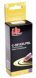 Uprint Cartridge Canon CLI 581 XXL PB Black